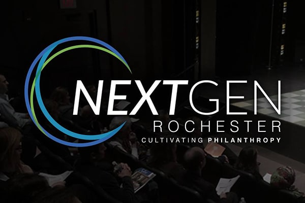 NextGen Annual Showcase